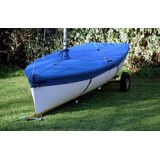 Comet Duo mast up boom down PVC top cover