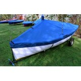 Fleetwind breathable mast up boom up polycotton top cover