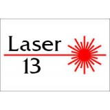 Laser 13 breathable mast up boom down polycotton top cover